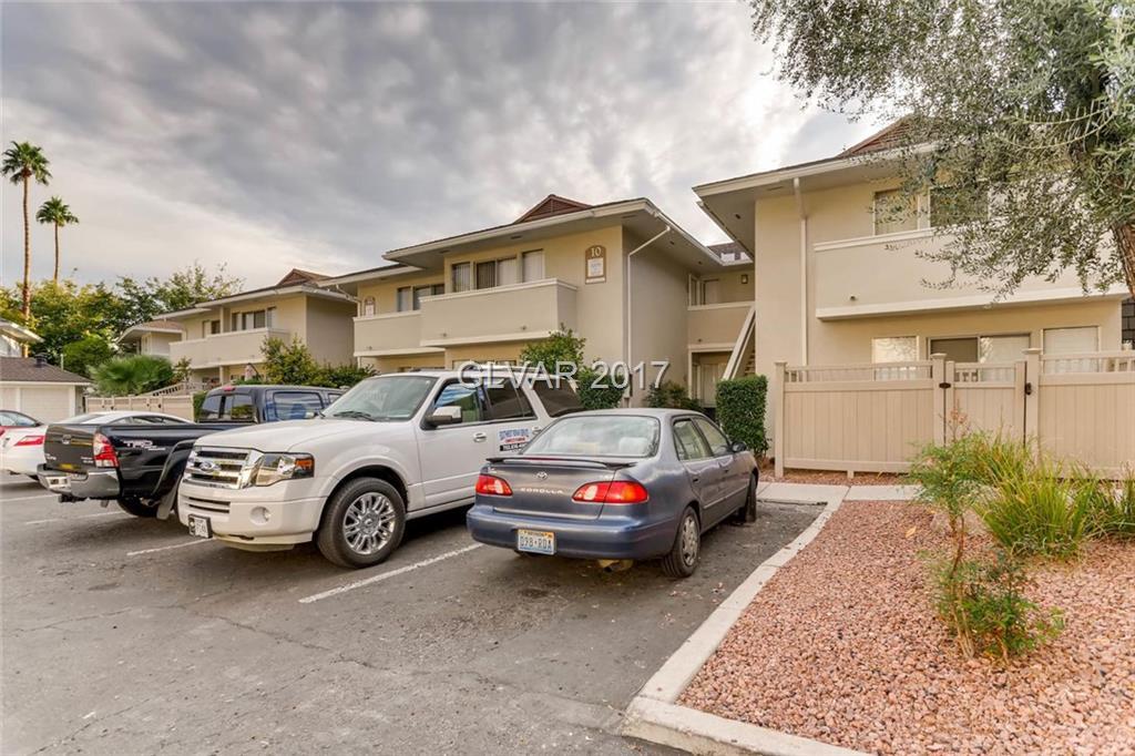 Las Vegas Country Club - 745 Oakmont Avenue 1010