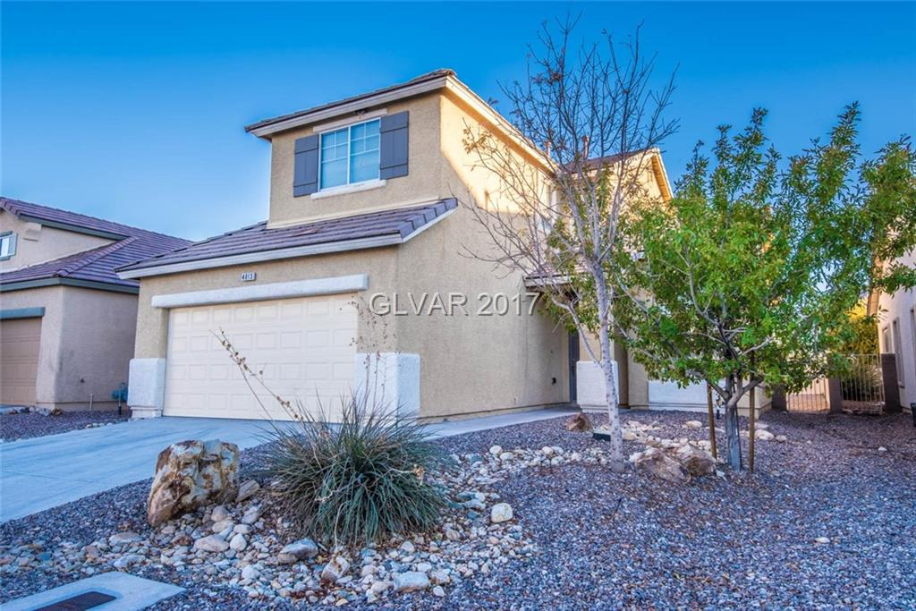 4013 Yellow Mandarin Avenue Las Vegas NV 89081