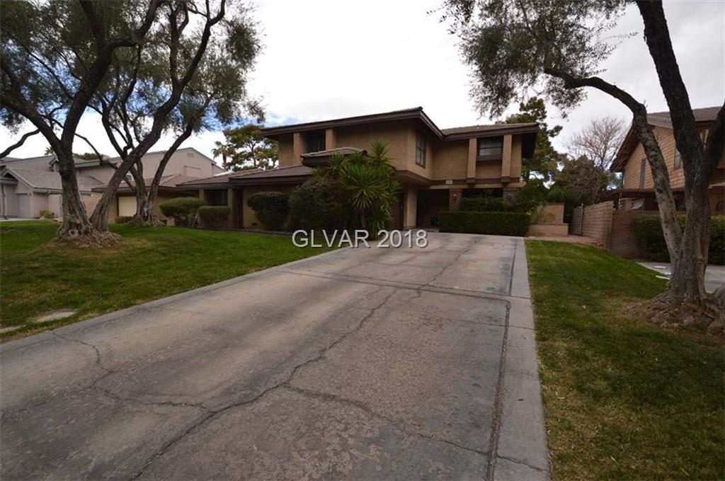 Las Vegas Country Club - 920 Pinehurst Drive
