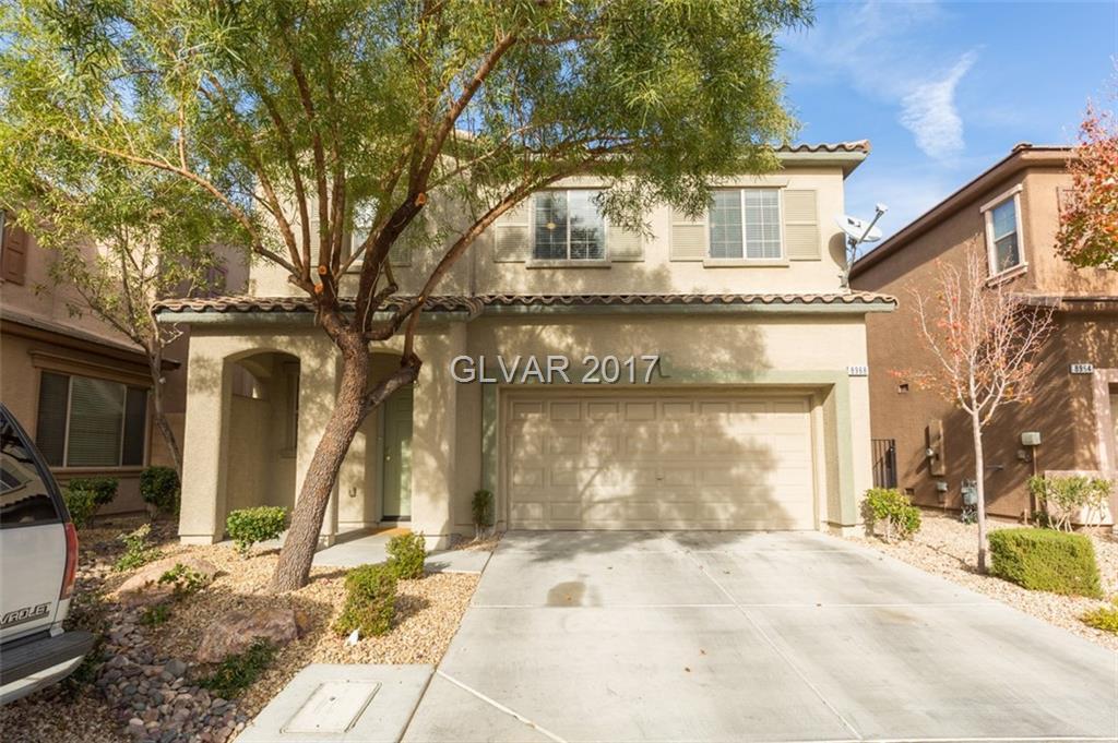 8968 Appellation Avenue Las Vegas NV 89148
