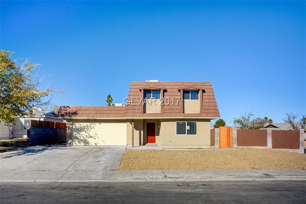 7200 Barkentine Street Las Vegas NV 89145