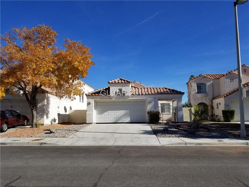 Peccole Ranch - 1804 Winners Choice Place