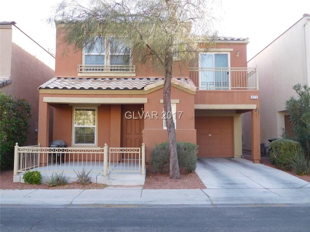 9173 Glennon Avenue Las Vegas NV 89148