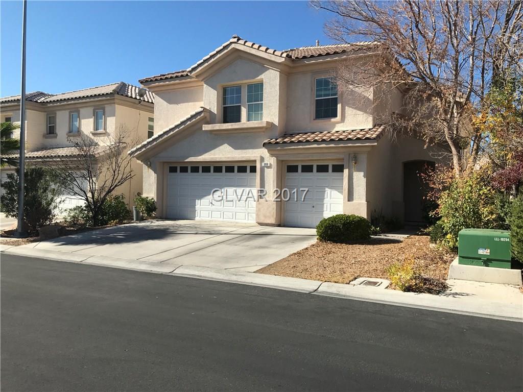 3859 Cape Royal Street Las Vegas NV 89147