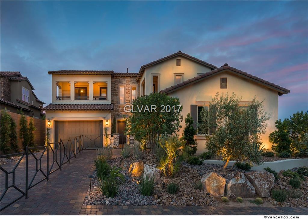 11370 Villa Bellagio Drive Las Vegas NV 89141