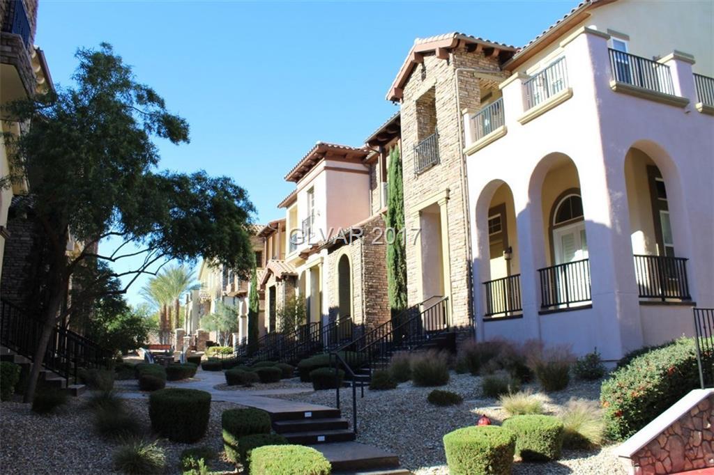 Lake Las Vegas - 5 Corte Belleza