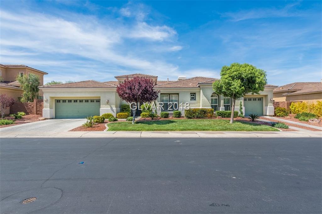 1724 Choice Hills Drive Henderson NV 89012