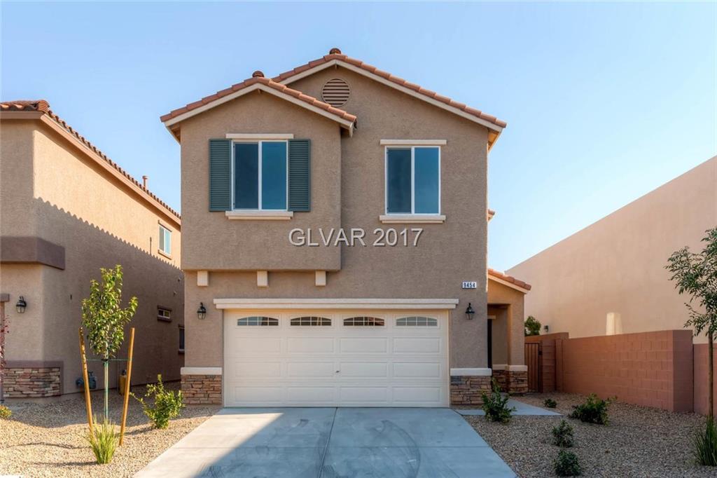 5686 Alta Peak Court Las Vegas NV 89118