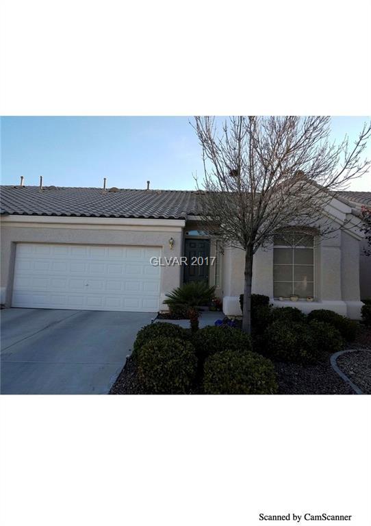 9733 Donner Springs Avenue Las Vegas NV 89148