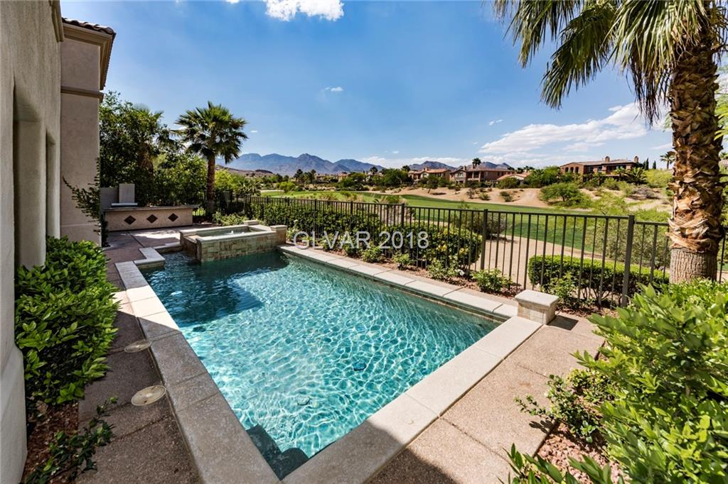 Red Rock Country Club - 11272 Golden Chestnut Place