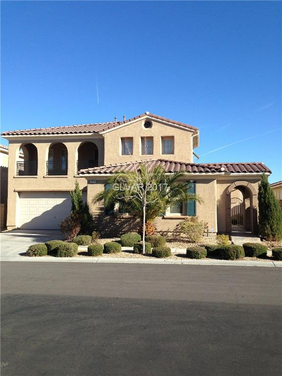 7874 Alameda Creek Street Las Vegas NV 89113