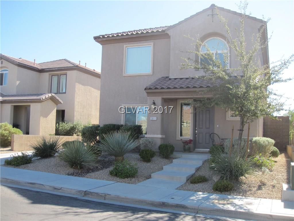 2811 Strathallan Avenue Las Vegas NV 89044
