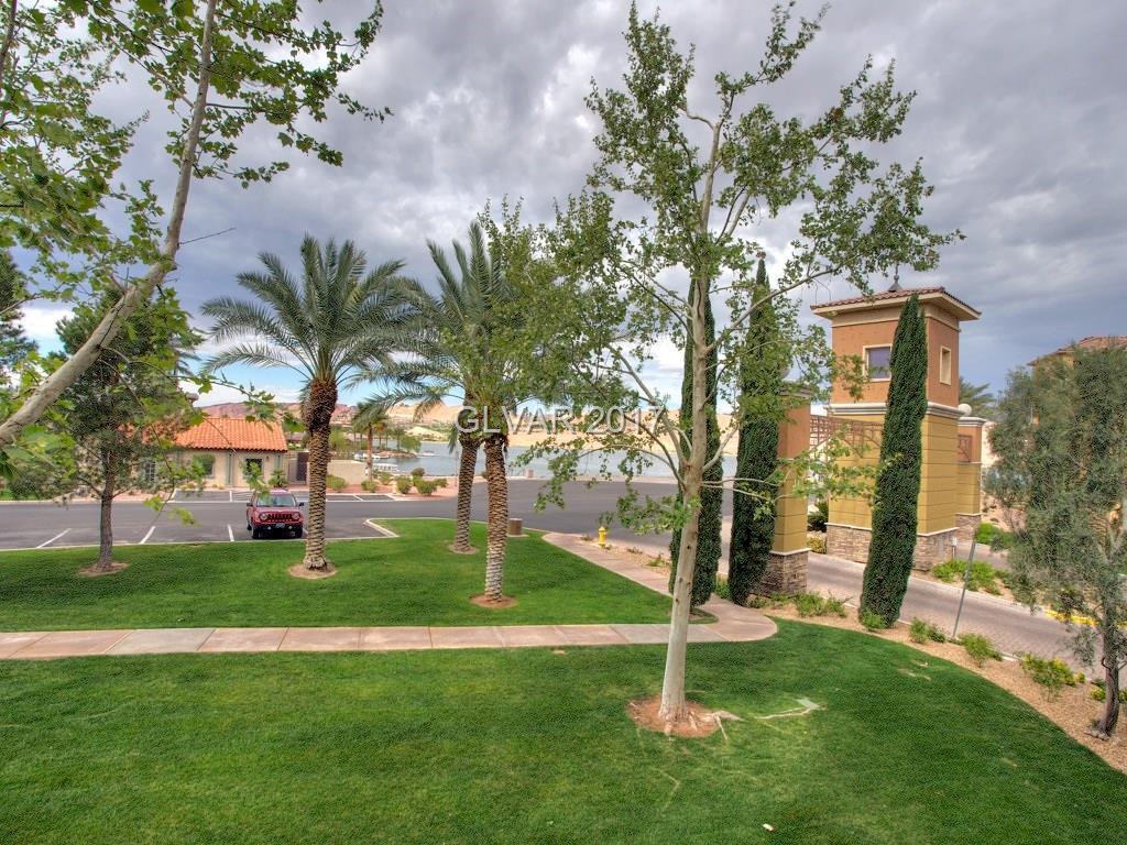 Lake Las Vegas - 15 Via Mantova