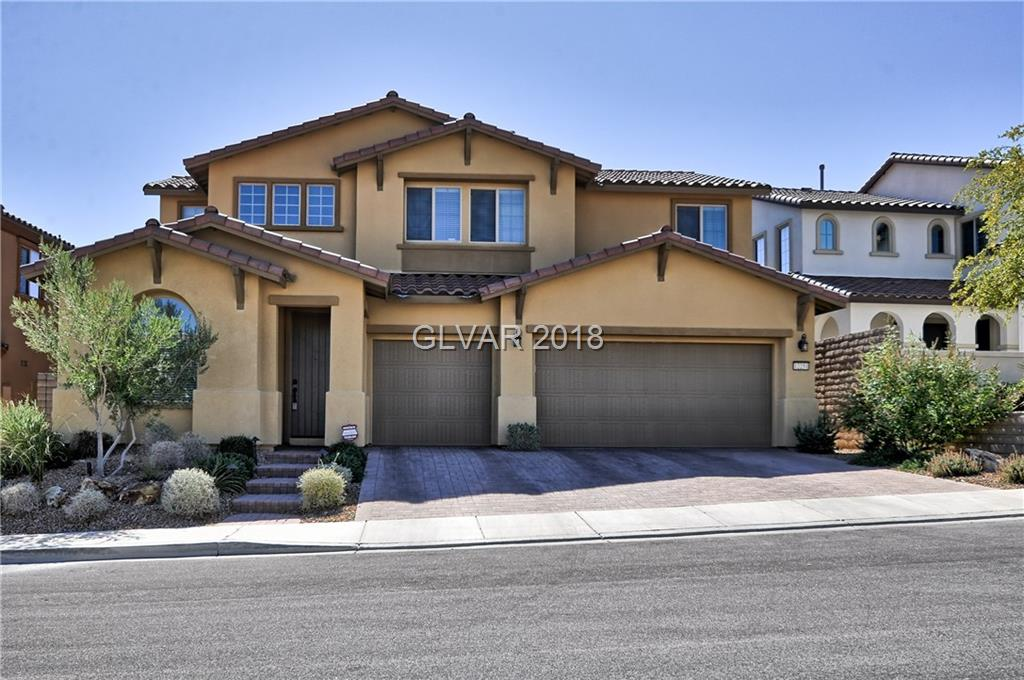 Summerlin West - 12251 Monument Hill Avenue