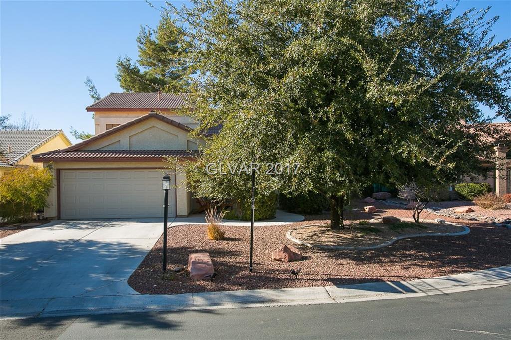 5533 Excelsior Springs Lane Las Vegas NV 89130