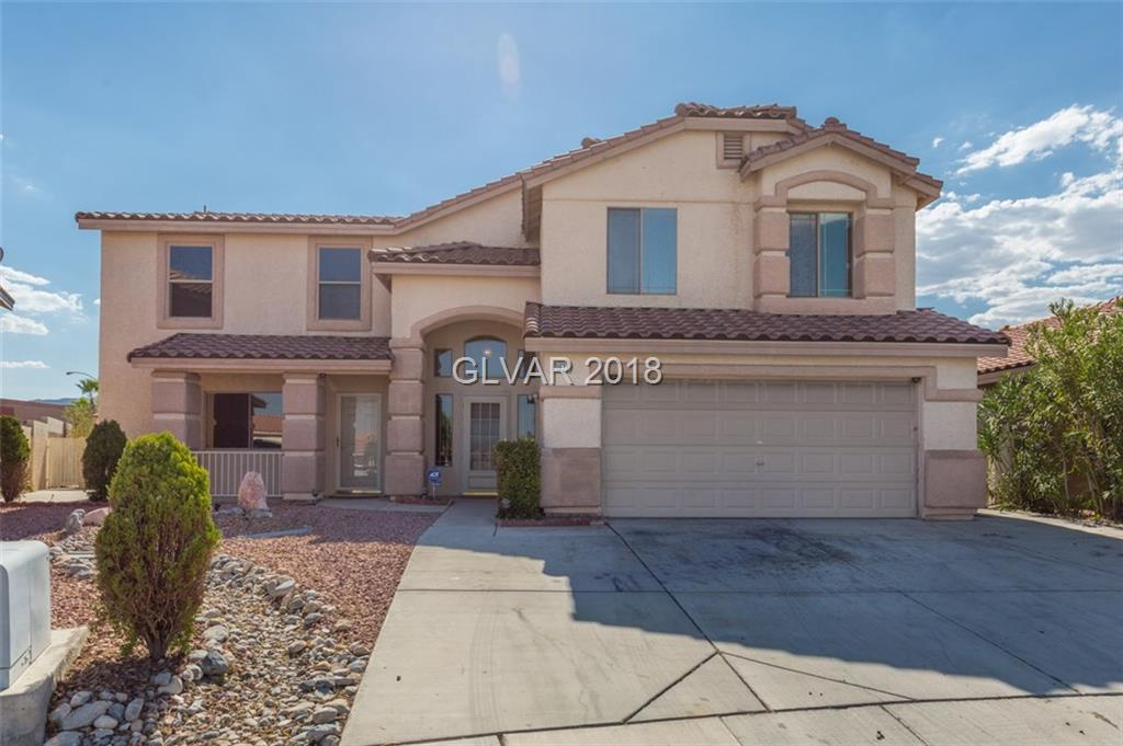 3979 Lilac Haze Street Las Vegas NV 89147