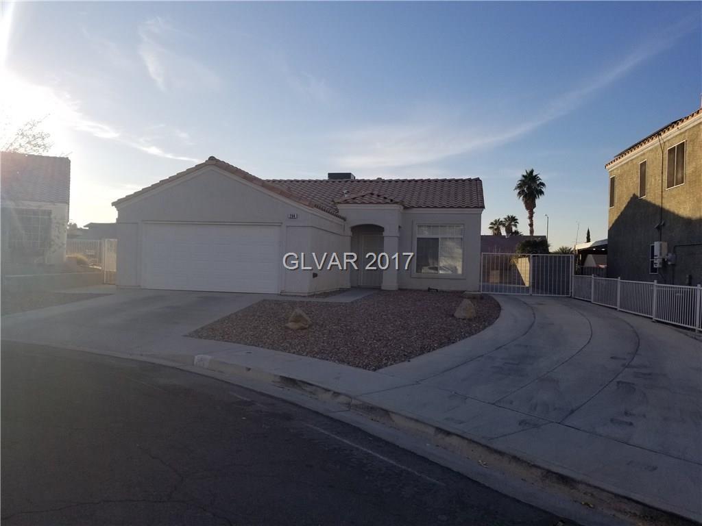204 Oleander Place Henderson NV 89015