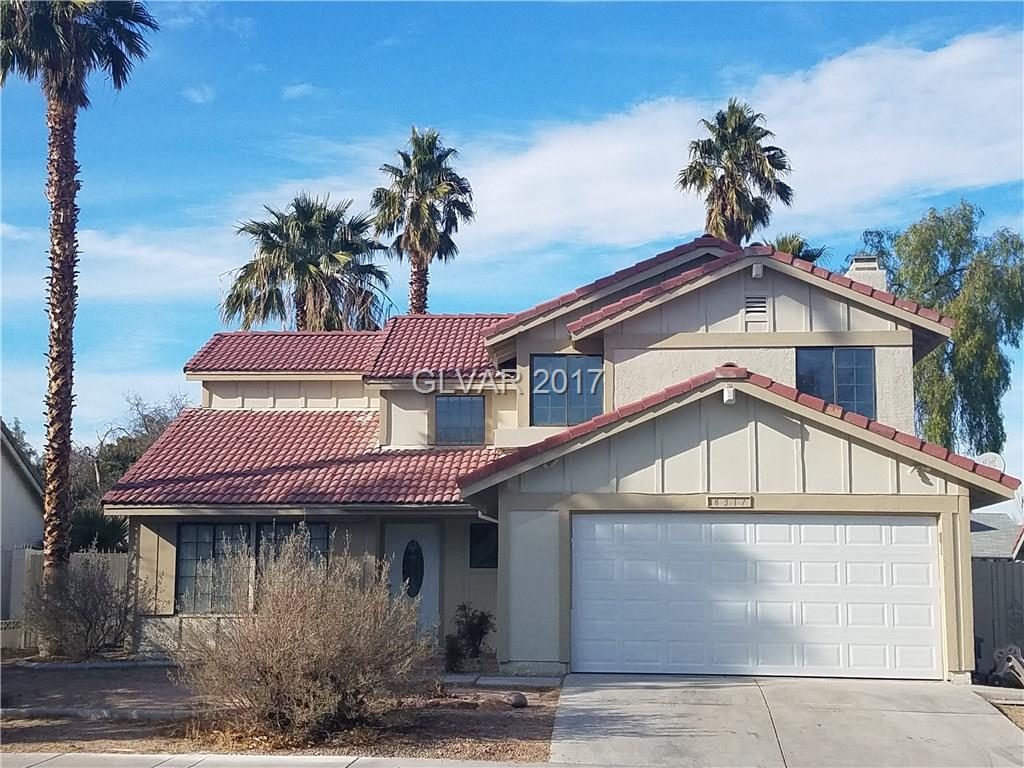 Photo of 4317 Newcastle Road Las Vegas, NV 89103 MLS 1955765 2