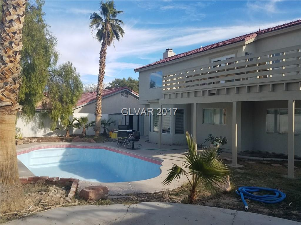 Photo of 4317 Newcastle Road Las Vegas, NV 89103 MLS 1955765 9