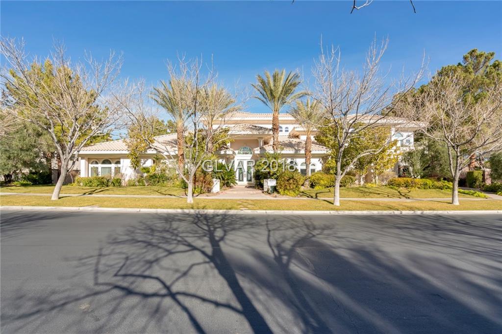 8904 Greensboro Lane Las Vegas NV 89134