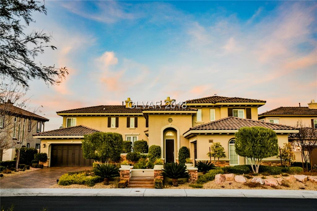 Red Rock Country Club - 11546 Morning Grove Drive