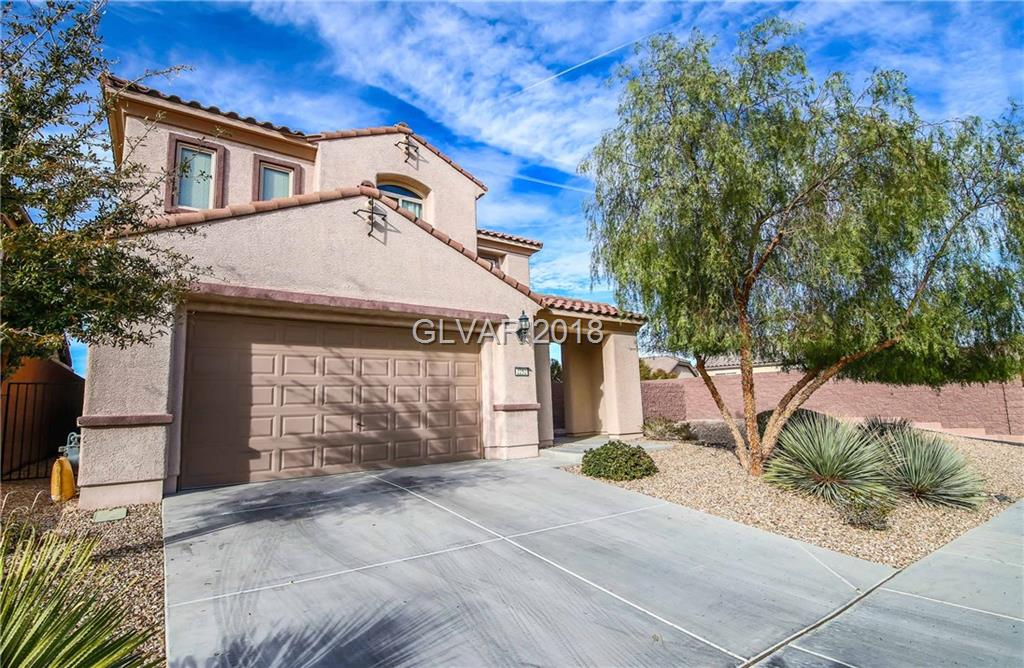 2252 Montferrat Lane Henderson NV 89044