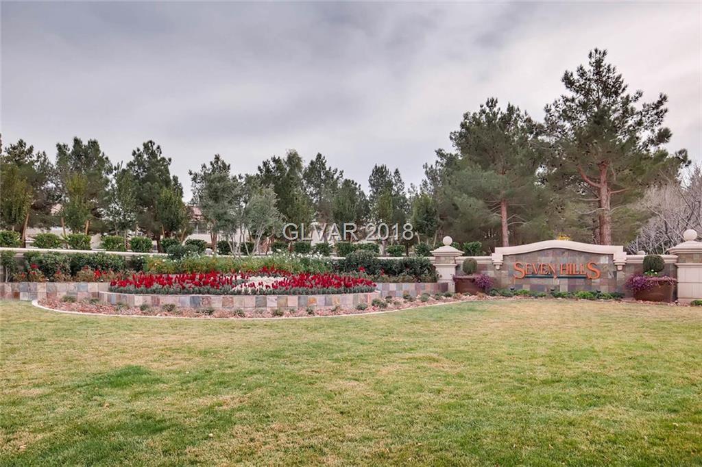 Seven Hills - 3007 Panorama Ridge Drive