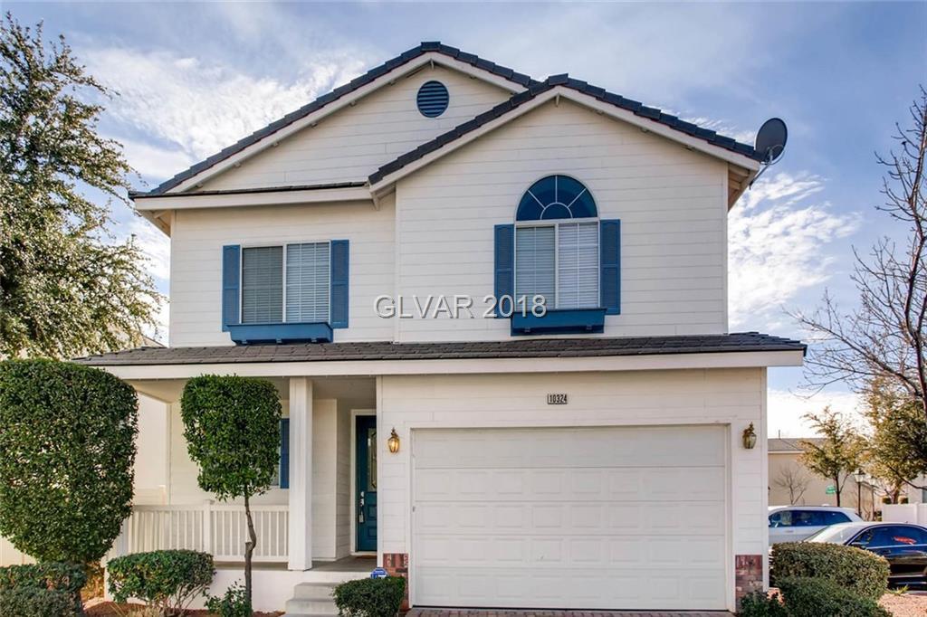 Silverado Ranch - 10324 Cherry Brook Street