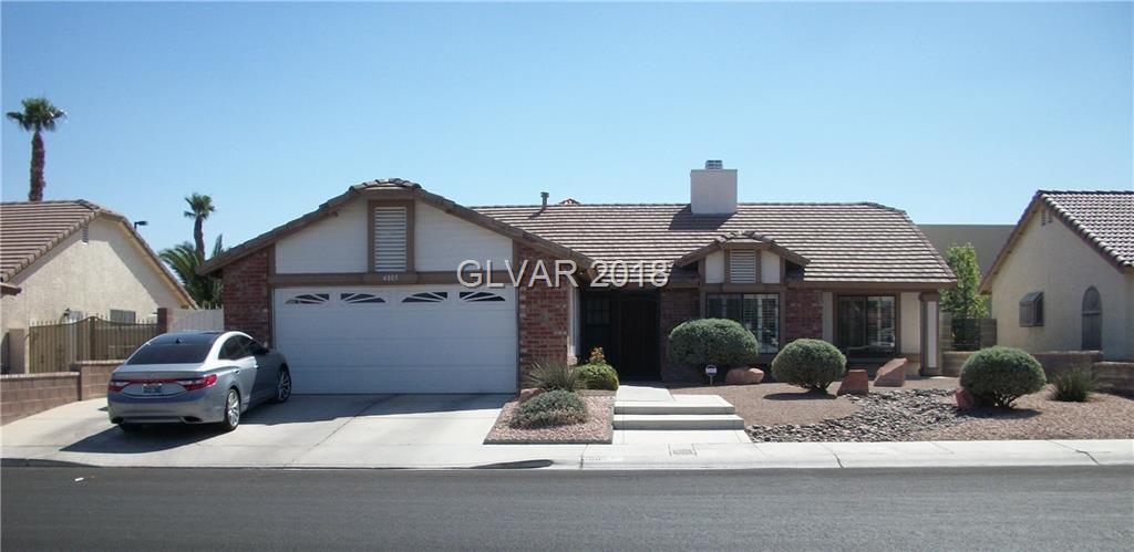 4805 Holly Grove Drive Las Vegas NV 89130