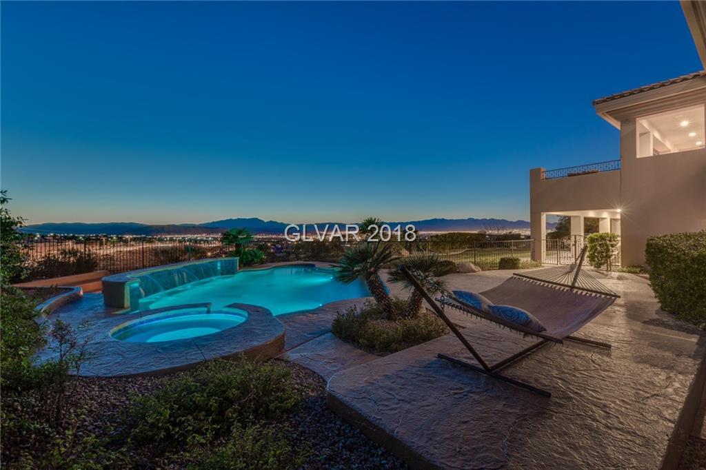 1584 Villa Rica Drive Henderson NV 89052
