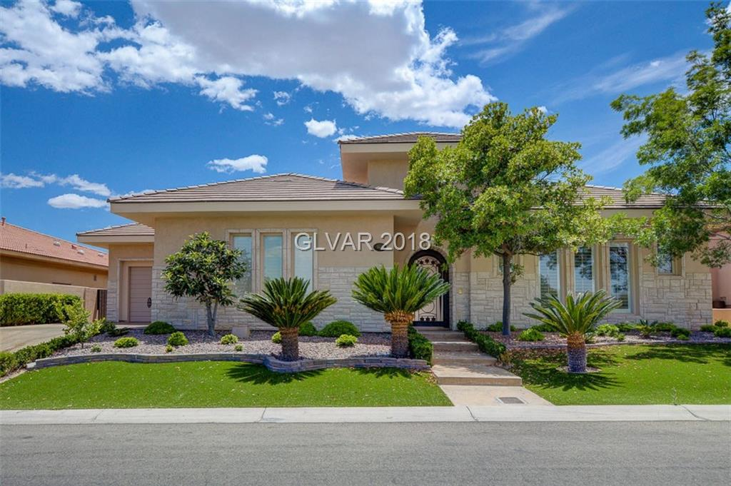 Photo of 9613 Verlaine Court Las Vegas, NV 89145 MLS 1958302 2