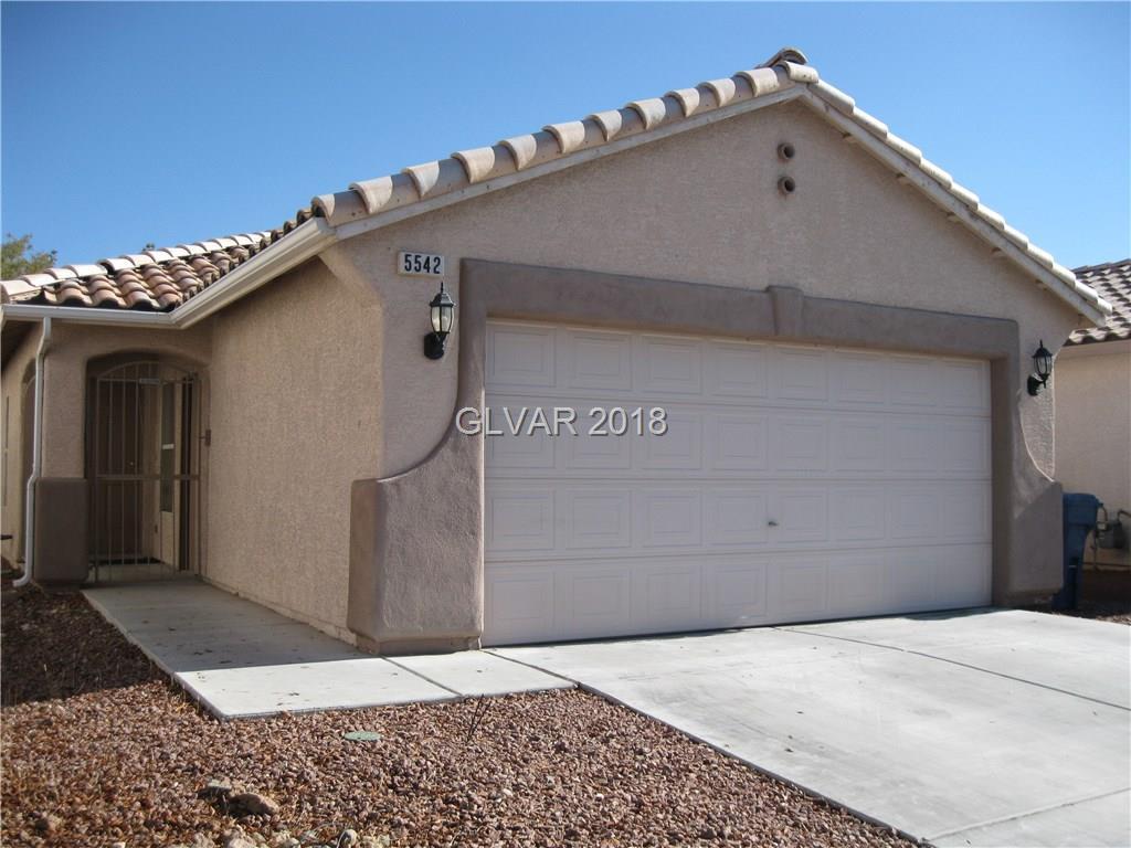 5542 Jacobs Field Street Las Vegas NV 89148