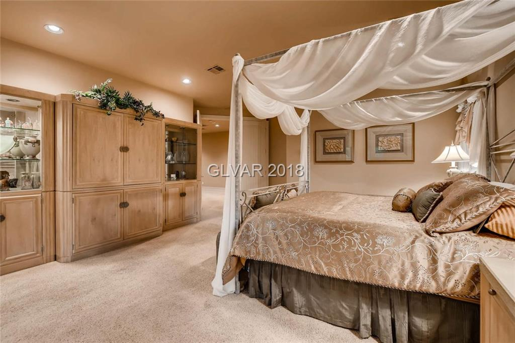 Photo of 9216 White Tail Drive Las Vegas, NV 89134 MLS 1958747 20