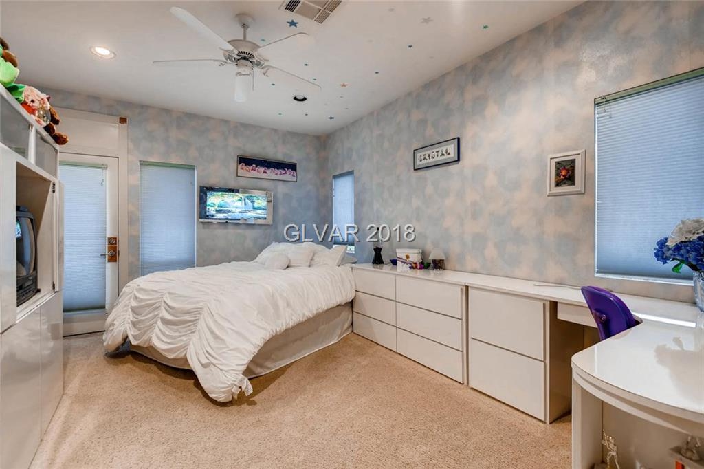 Photo of 9216 White Tail Drive Las Vegas, NV 89134 MLS 1958747 26