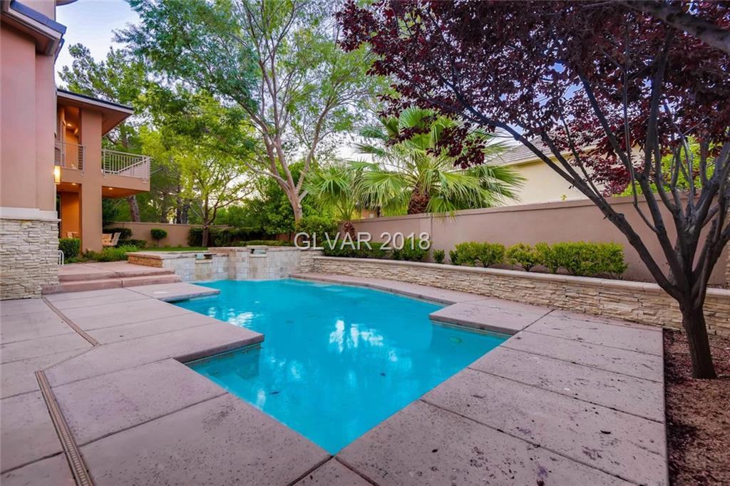 Photo of 9216 White Tail Drive Las Vegas, NV 89134 MLS 1958747 34