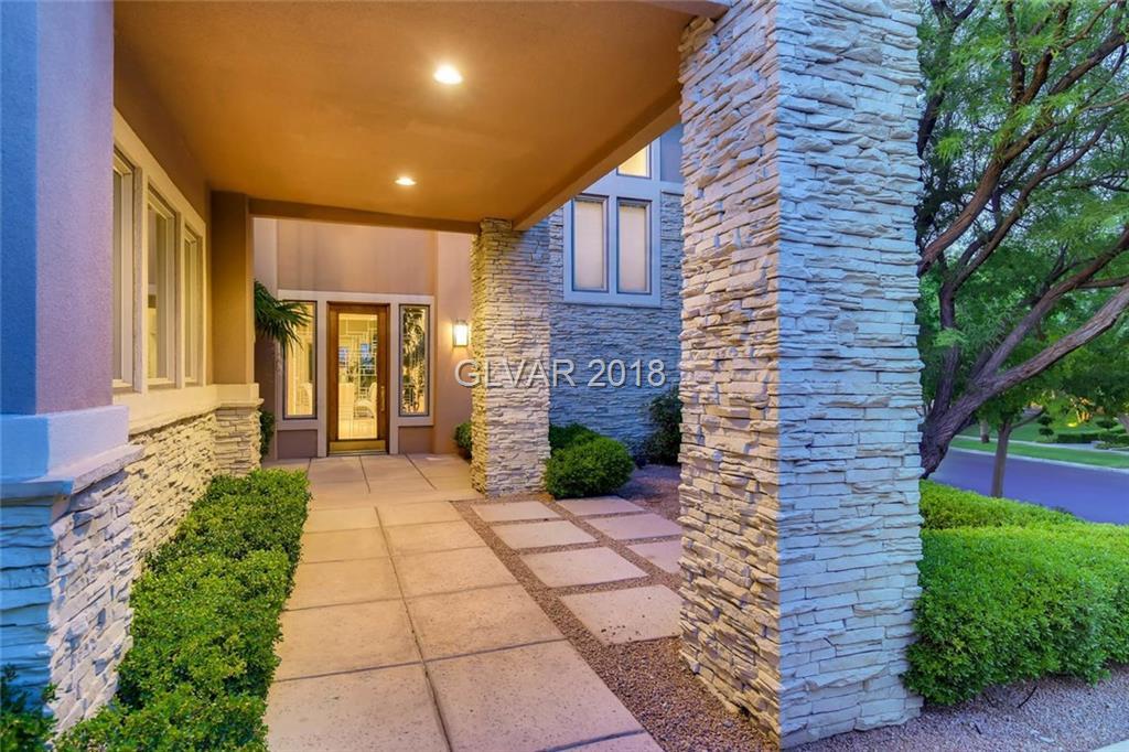 Photo of 9216 White Tail Drive Las Vegas, NV 89134 MLS 1958747 5