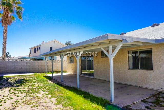 Photo of 4332 Satinwood Drive Las Vegas, NV 89147 MLS 1958759 25
