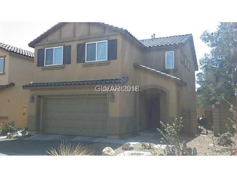 6221 Joaquin Hills Court Las Vegas NV 89130