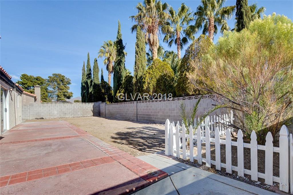 Photo of 5004 Golfridge Drive Las Vegas, NV 89130 MLS 1958968 25