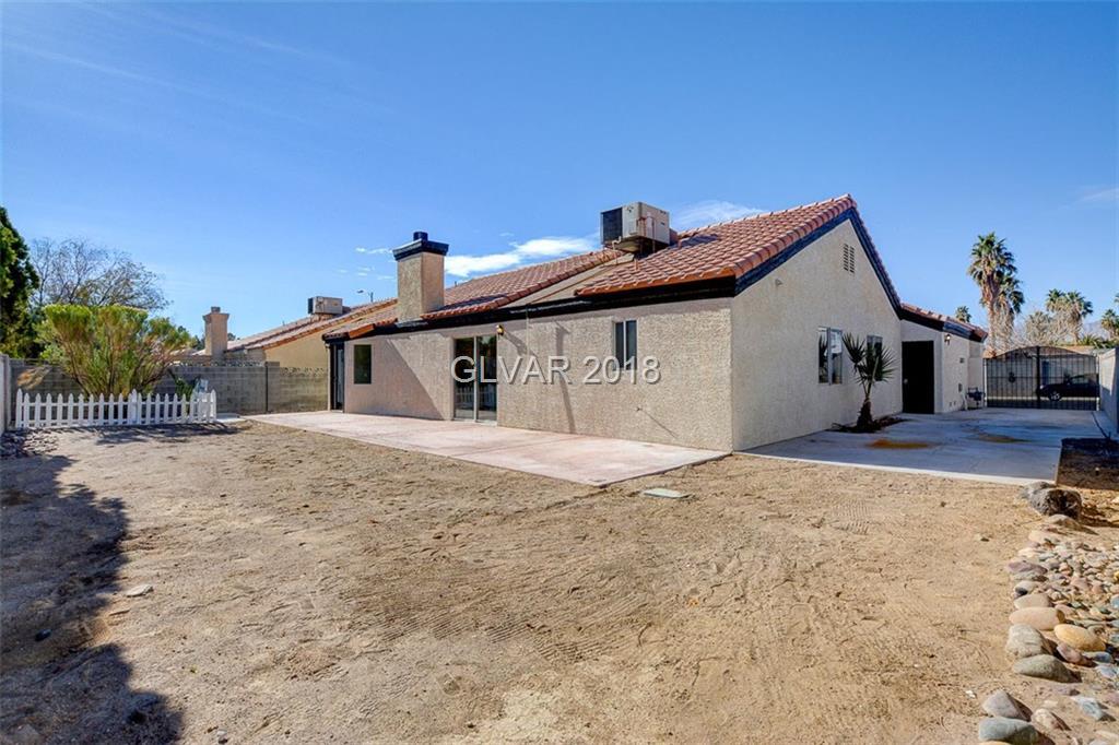 Photo of 5004 Golfridge Drive Las Vegas, NV 89130 MLS 1958968 26