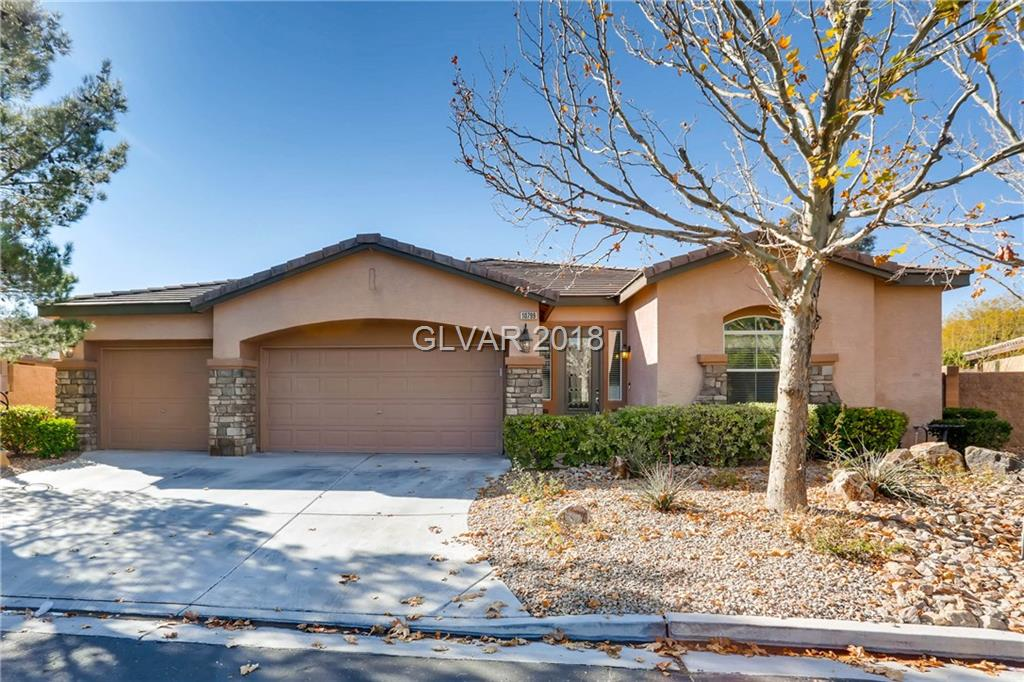 Photo of 10799 Bramante Drive Las Vegas, NV 89141 MLS 1958985 2