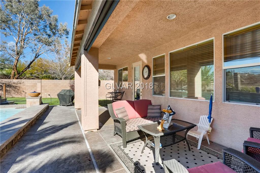 Photo of 10799 Bramante Drive Las Vegas, NV 89141 MLS 1958985 28