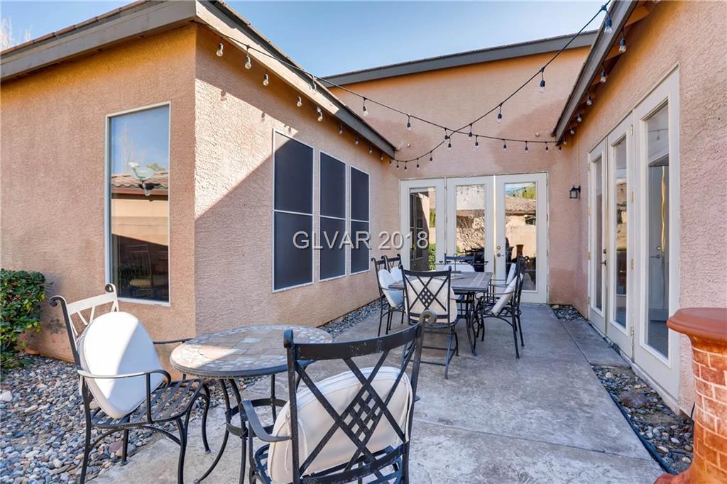Photo of 10799 Bramante Drive Las Vegas, NV 89141 MLS 1958985 29