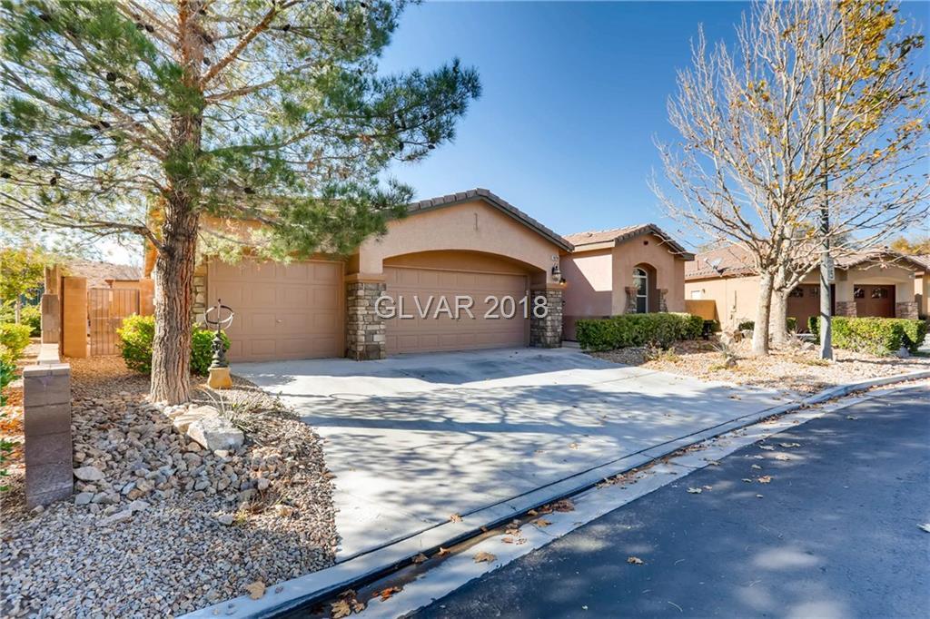 Photo of 10799 Bramante Drive Las Vegas, NV 89141 MLS 1958985 3