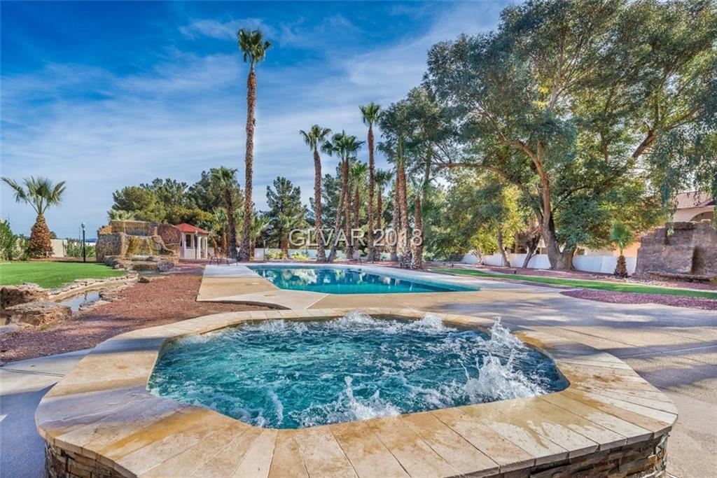 Photo of 5760 Lamb Boulevard Las Vegas, NV 89120 MLS 1958990 3