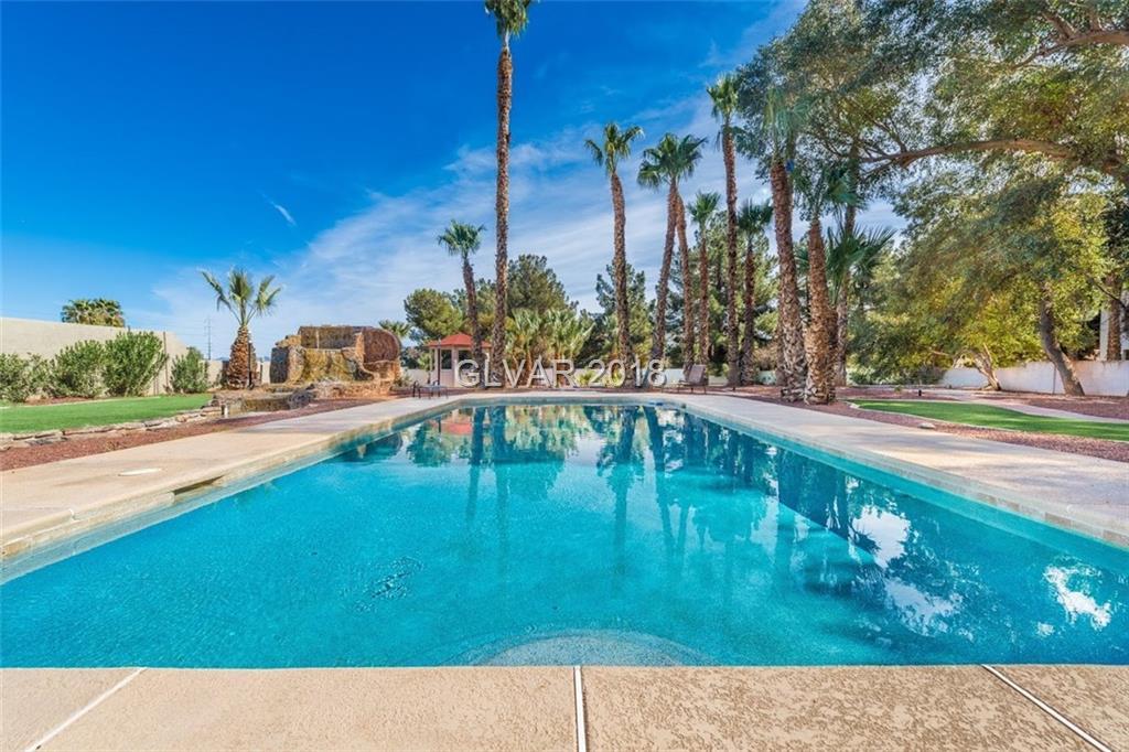 Photo of 5760 Lamb Boulevard Las Vegas, NV 89120 MLS 1958990 6