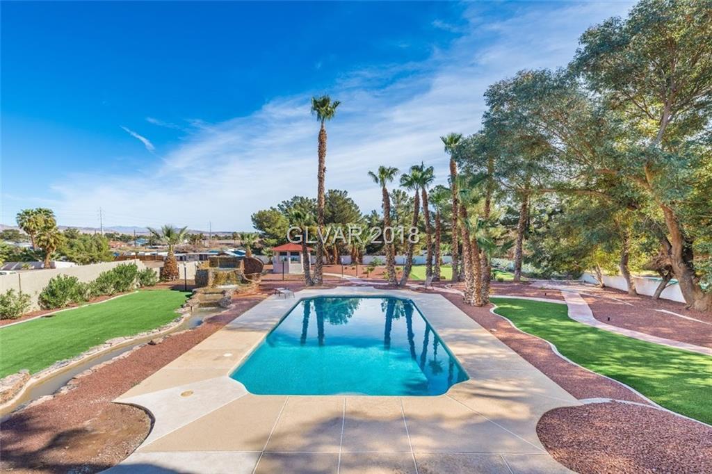 Photo of 5760 Lamb Boulevard Las Vegas, NV 89120 MLS 1958990 7