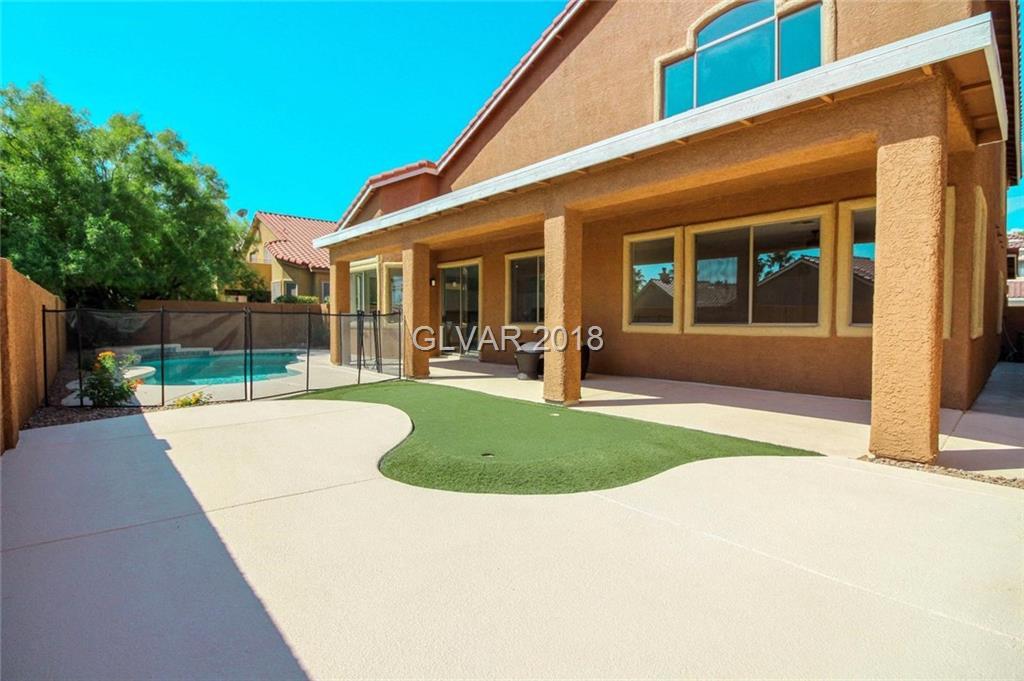 Photo of 1200 Benicia Hills Street Las Vegas, NV 89144 MLS 1959000 25