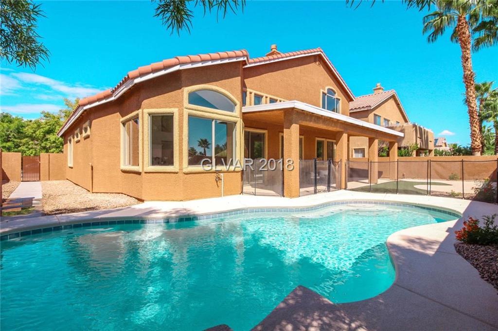 Photo of 1200 Benicia Hills Street Las Vegas, NV 89144 MLS 1959000 4