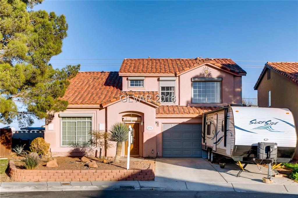 3734 Sable Palm Street North Las Vegas NV 89032